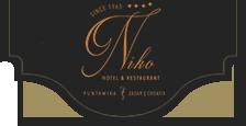 Hotel - Restaurant Niko Zadar
