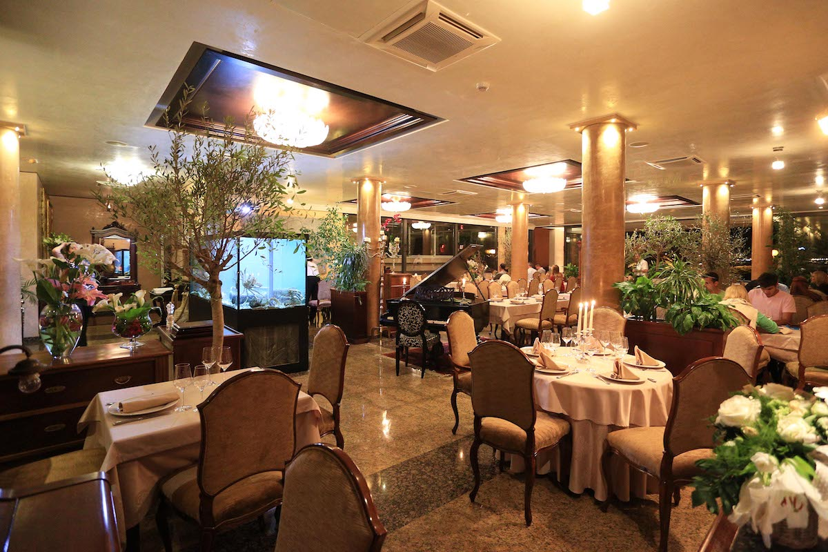 Restoran Niko