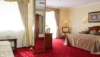 Hotel Niko trokrevetna soba + balkon Zadar