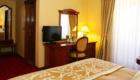standard soba hotel niko Zadar puntamika