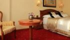Hotel Niko dvokrevetna soba + balkon Zadar